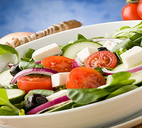görög-saláta