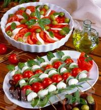 mozzarellas-paradicsomsalata