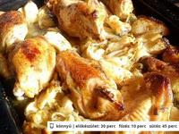 normann csirke