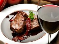 Melyik ételhez milyen bort igyunk