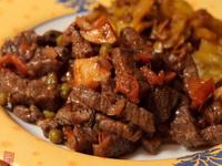 Velencei marhahús